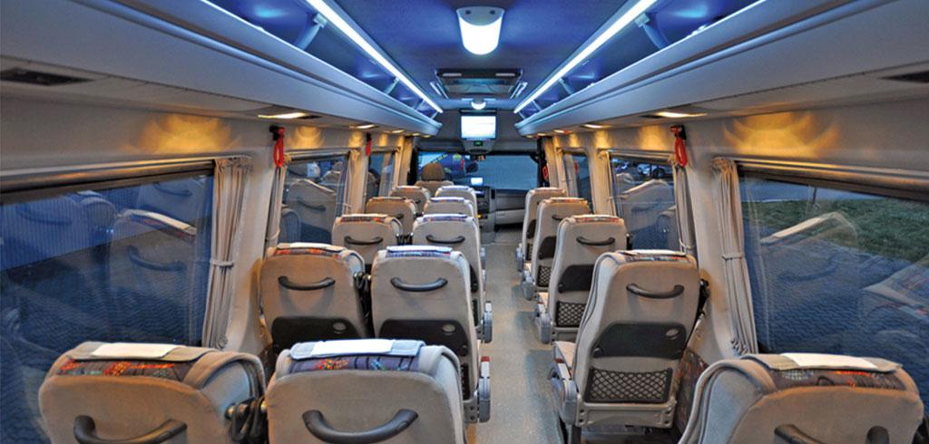 Luxusbus