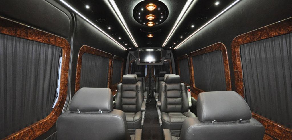 Luxus-Fahrzeuge