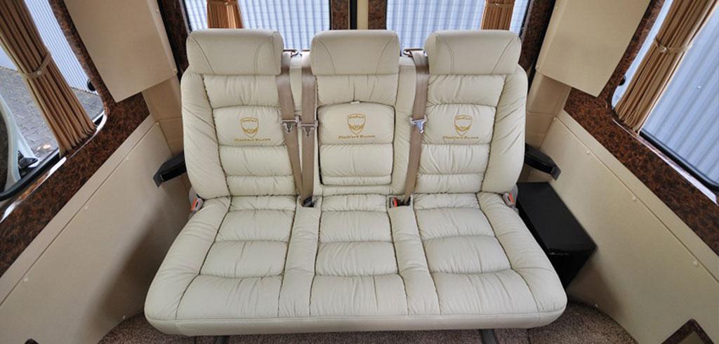 V Class VIP Van