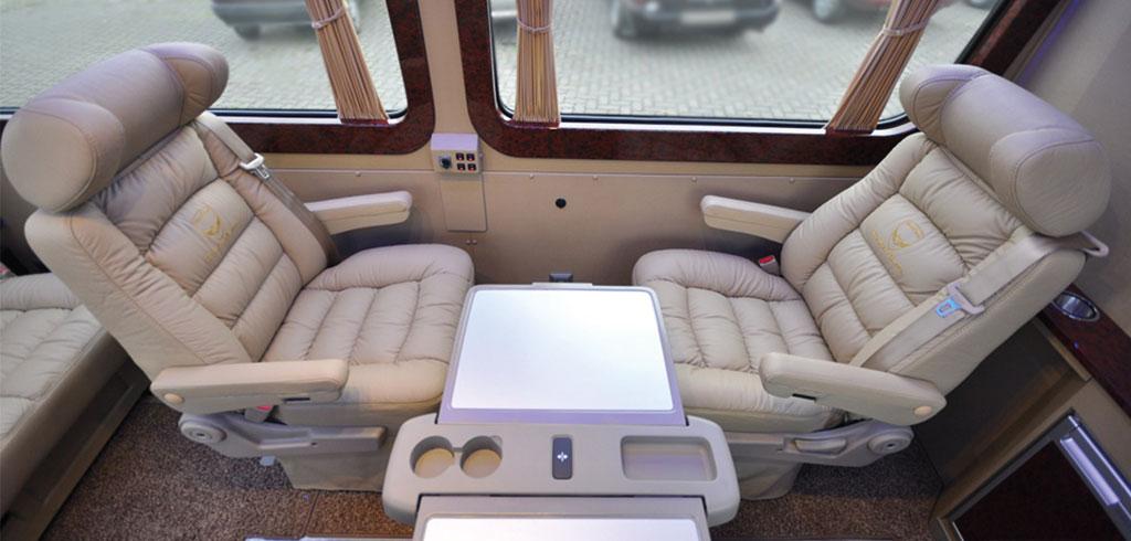 Sprinter VIP Van