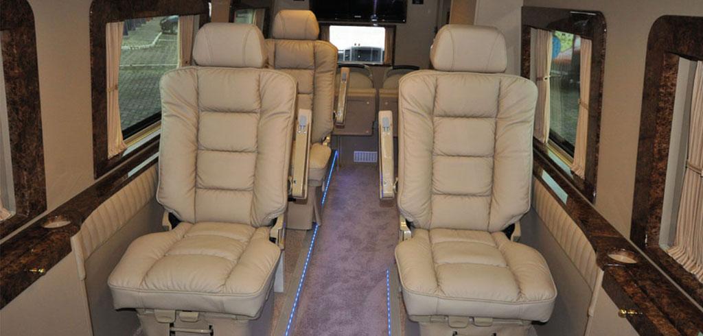 Viano VIP Van