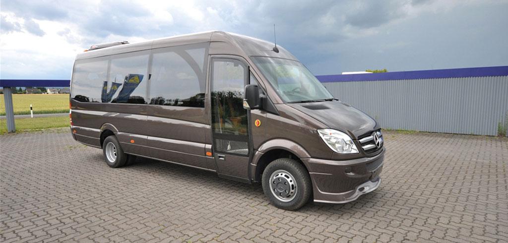 Sprinter Exklusiv Van