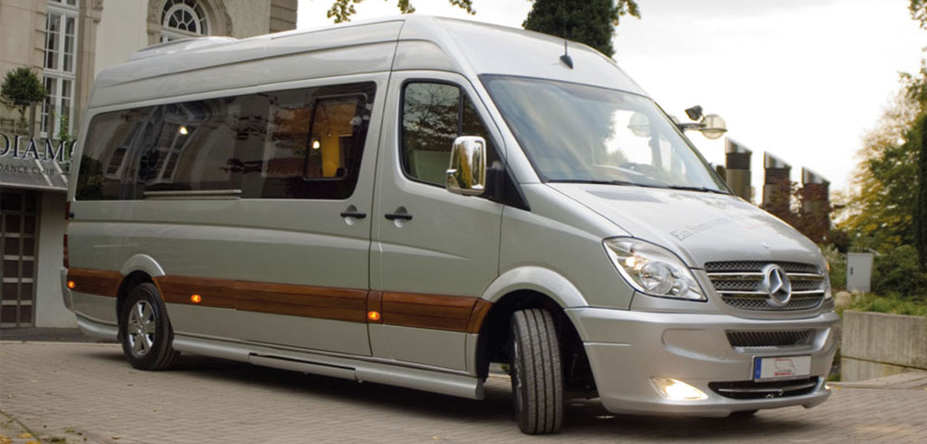 Sprinter VIP Business Van